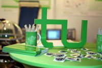 Table and TU-Logo
